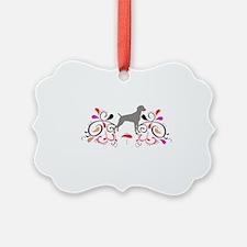 scrollpinkshzW.png Ornament
