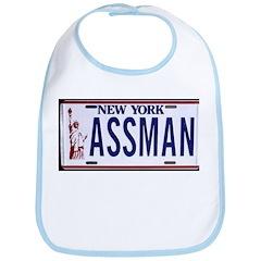 Assman Bib