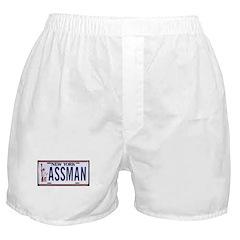 Assman Boxer Shorts