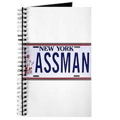 Assman Journal