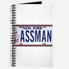 Assman Journal