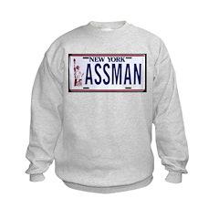 Assman Kids Sweatshirt