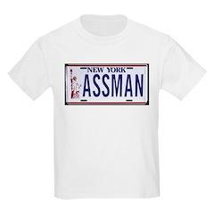 Assman Kids T-Shirt