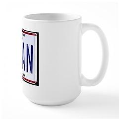 Assman Large Mug