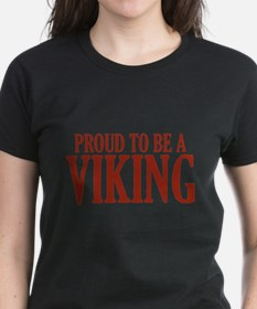 Proud To Be A Viking Tee