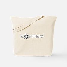Rotary Tote Bag