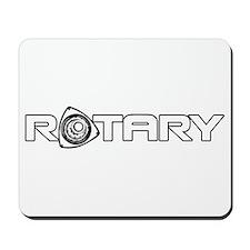 Rotary Mousepad