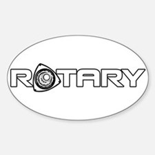 Rotary Decal