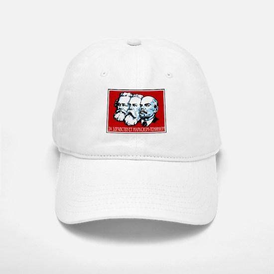 Marx, Engels, Lenin Cap
