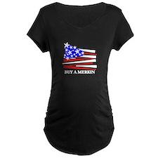 Buy A Merkin T-Shirt