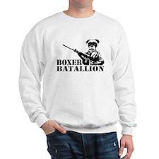 Boxer Batallion Sweatshirt