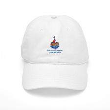 26th Anniversary Sailing Baseball Cap