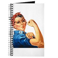 Rosie the Riveter Journal