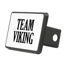 Team Viking Hitch Cover