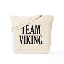 Team Viking Tote Bag