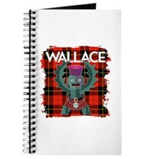 Wee Wallace Journal