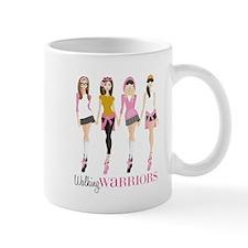 Walking Warriors Mug