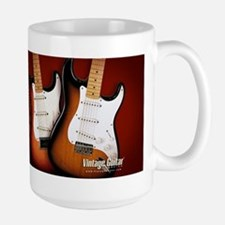epic guitars Large Mug