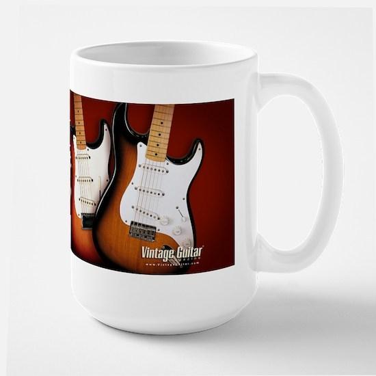 epic guitars Large Mug