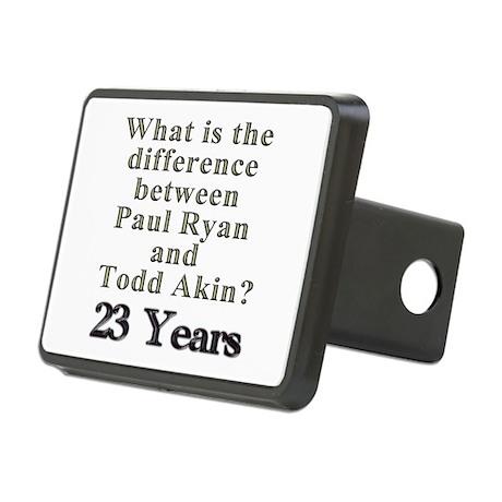 Paul Ryan And Todd Akin Are Alike Rectangular Hitc