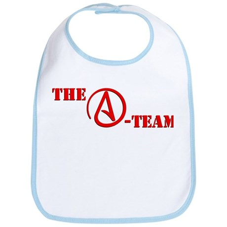 The A Team Bib