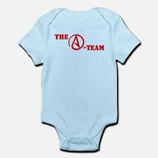 The A Team Infant Bodysuit