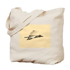 sepia grey headed gull kenya collection Tote Bag