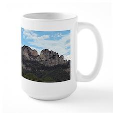 Seneca Rocks Mug