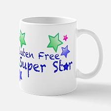 Gluten Free Super Star Mug