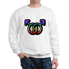 Gay Pride Sweater