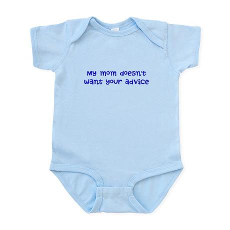 funny baby body onsie Body Suit