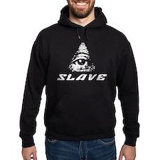 Slave to the Illuminati Hoodie