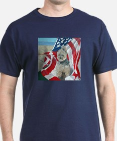 """Born in the USA"" T-Shirt"