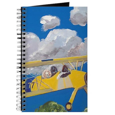 """Flight Crew"" Journal"