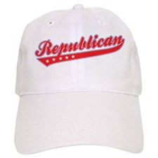 Republican Baseball Cap