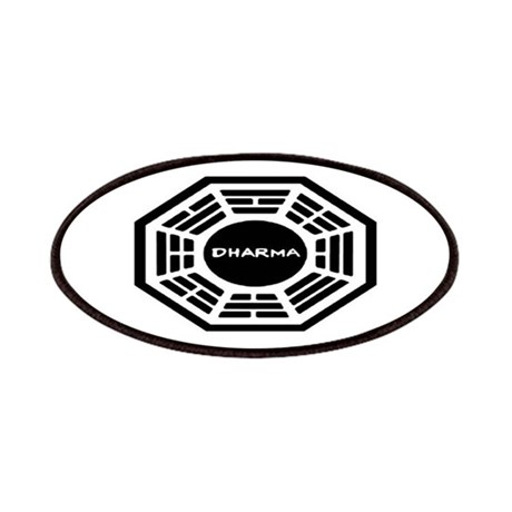 Dharma Patches