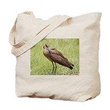 hammerkop kenya collection Tote Bag