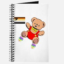 Teddy Bear's<br>Journal