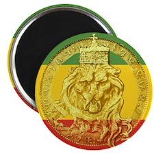 "Jamaican Flag 2.25"" Magnet (10 pack)"