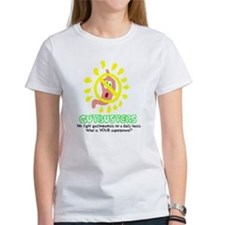 Gutbusters Superpower T-Shirt