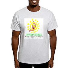 Cute Paralysis T-Shirt