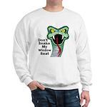 Snake My Seat Sweatshirt