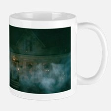 Something Spooky Is Going On Around Here. Mug