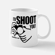 I'll Shoot You Mug