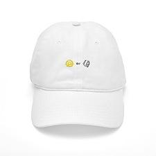 Adapt or Die Baseball Cap