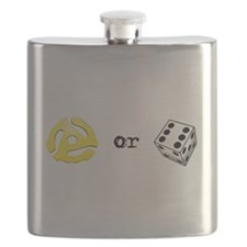Adapt or Die Flask