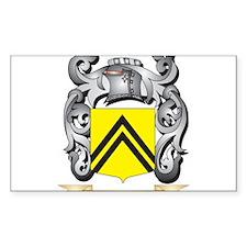 One Umbrella Corp. Logo Business Card Case