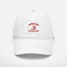 Viking Blood Flows In My Veins Hat