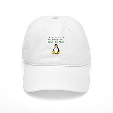 Use Linux Cap