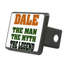 Dale The Legend Hitch Cover